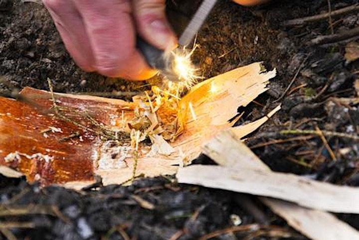 Bushcraft and Survival Skills image