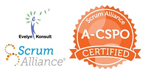 中文高阶Virtual Advanced Certified Scrum Product Owner (A-CSPO) Program tickets