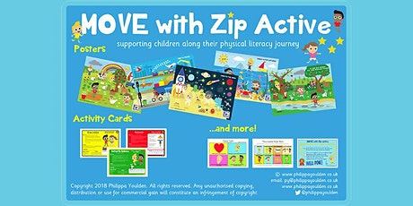 Move with Zip Active tickets