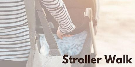 Little Babes Stroller Walk tickets