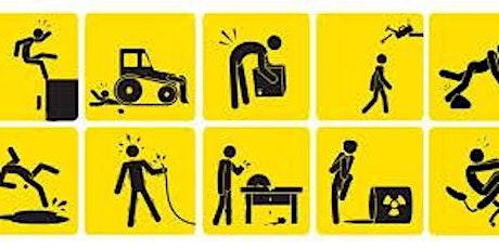 ¿Por qué ocurren los accidentes de trabajo? ¿Quién tiene respuestas?  entradas