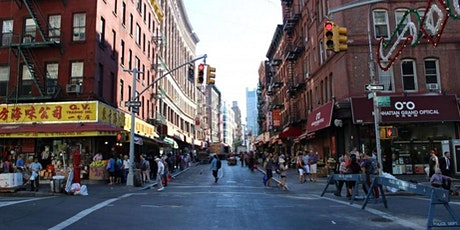 Expert Led Private Food Tour through Chinatown + Little Italy - ON REQUEST tickets