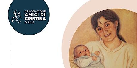 Maria Cristina Cella Mocellin - terza visita guidata alla mostra biglietti