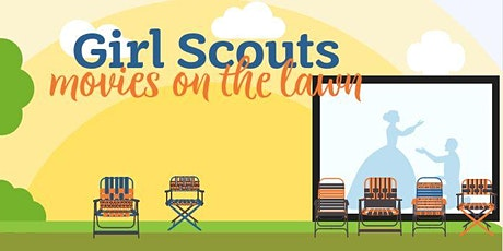 Movie on the Lawn with Girl Scouts tickets
