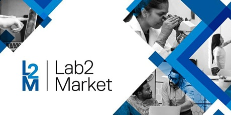 Lab2Market Webinar 2 tickets