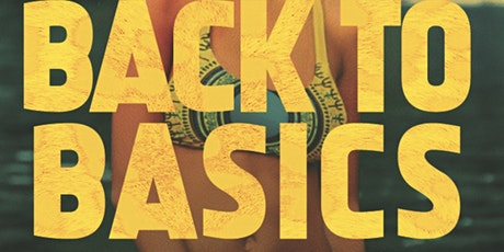 Back 2 Basics tickets