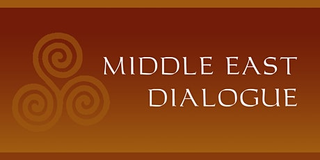 Middle East Dialogue 2021 tickets
