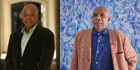 In Conversation: Denzil Forrester and Eddie Chambers tickets