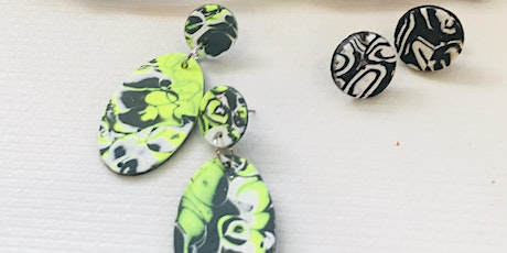 MOKUME GANE: Making patterns with polymer clay for beginners. tickets