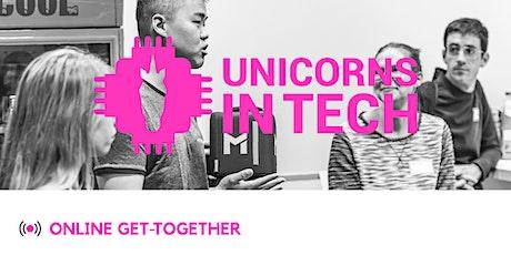 Unicorns in Tech Digital - November Edition tickets