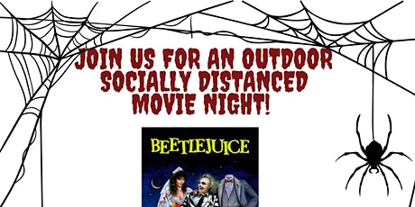 HillVets Outdoor Socially Distanced Movie Night tickets