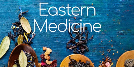 Medicare and Eastern Medicine tickets