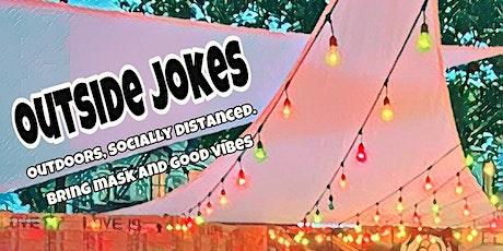 Outside Jokes tickets