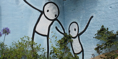 Street Art Walk Dulwich (family friendly)Morning tickets