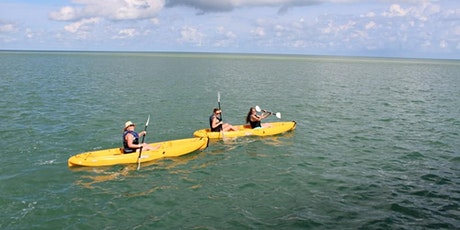 Key West Eco Tour - Do It All tickets
