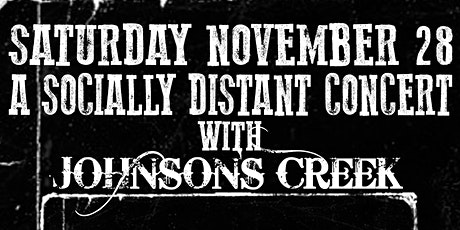 Johnsons Creek tickets