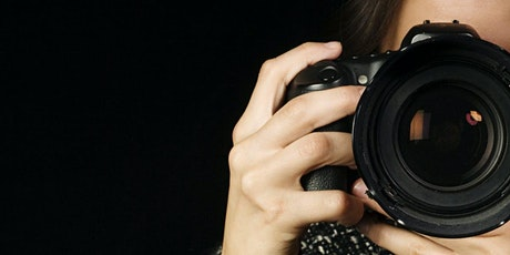 Free 3 Days Online Photography Workshop for Beginners 2020 - COURSE 1 tickets