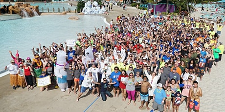 Polar Plunge Orlando tickets