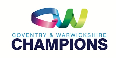 Coventry and Warwickshire Champions - December Event tickets