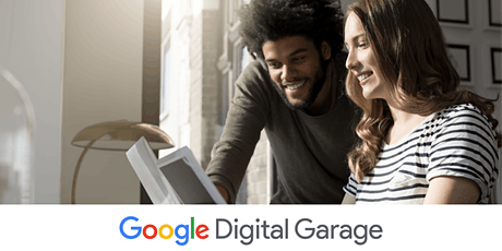 Get your Business Visible Online,  with Google Digital Garage tickets