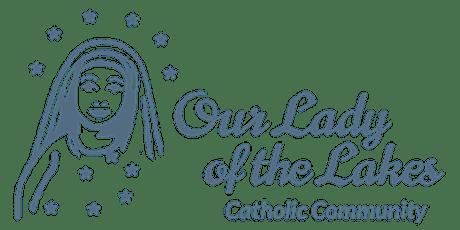 St. Michael Penn Yan  Sunday 9:30am   January 2021