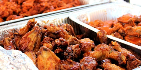 2020 Maryland Chicken Wing Festival tickets