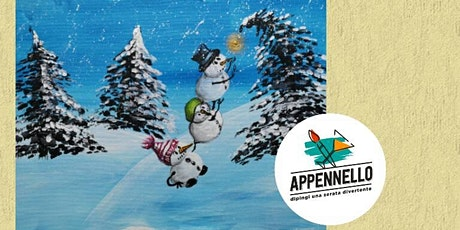 Petriano (PU): Più pazzi di neve, un brunch Appennello biglietti
