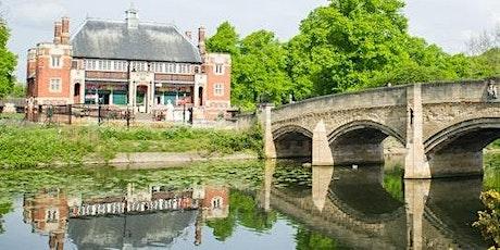 Abbey Park History Walk tickets