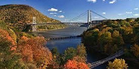 Destination, Hudson Valley, NY, Around the World Dinner Series tickets