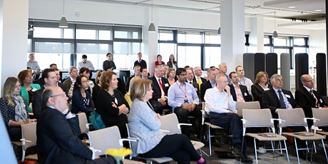 Cardiff Business School - Breakfast Briefing with Dr Wojtek Paczos tickets