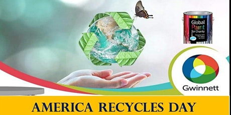 Mark your Calendar for 9th Annual America Recycles Day (ARD) tickets
