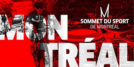 Sommet du sport de Montréal 2020 billets