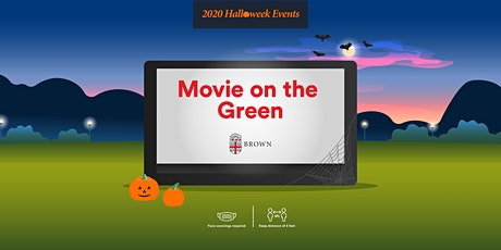 Movie on the Green:  Disney's Coco tickets