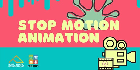 Virtual STEAM Workshop: Stop Motion Animation tickets