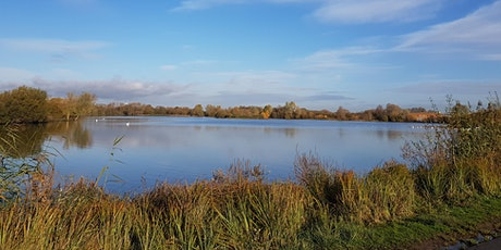 Group Walk - Belgrave Hall to Watermead Country Park tickets