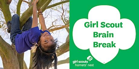 Girl Scout Brain Break! tickets