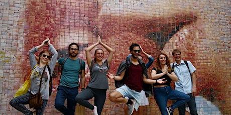 Walking tour EXCLUSIVO para estudiantes Expanish :barrio Gótico entradas