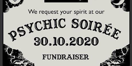 Psychic Soiree Fundraiser tickets
