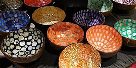 BLM Mural Trail - Pottery Decoration Workshop tickets