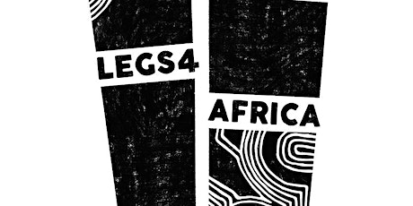 OT Week 2020 - Legs4Africa Fundraiser! tickets