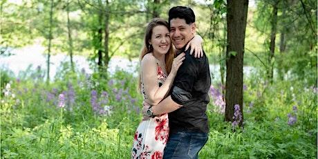 Wedding of Miguel Ortiz Jr & Erin Winkeler tickets