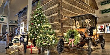 Holiday Treasures - December 1 2020 tickets
