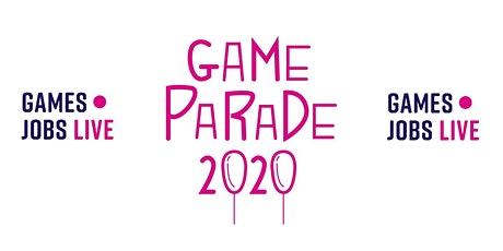 Game Parade Game Jam Awards tickets