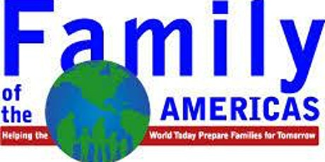Family of the Americas Introductory Session tickets