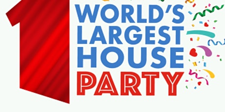 World's Largest House Party presented by Cincinnati's Ronald McDonald House tickets