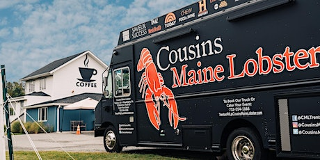 Cousin's Maine Lobster Food Truck