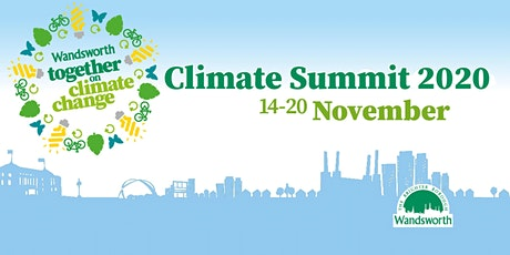 Wandsworth Climate Summit - Greening Your Home tickets