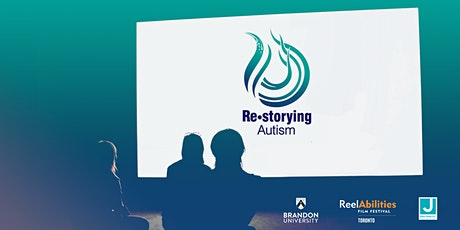 Re-Storying Autism on Screen: Autistic, Family and Practitioner Perspective tickets