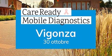 Mammografia e Ecografia Gratuita - Vigonza (PD) 30 Ottobre 2020 biglietti