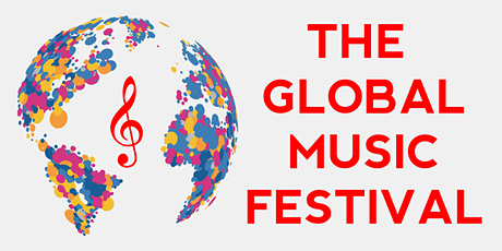 The Global Music Festival 2020 tickets